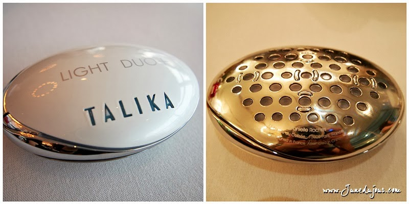 talika light duo plus instruction