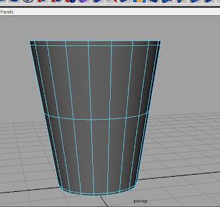 Realistic Glass Modeling - Maya Tutorial 25