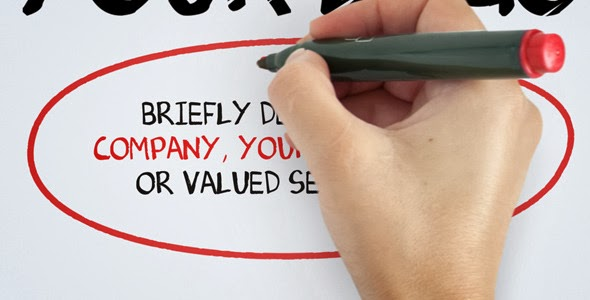 VideoHive Whiteboard Write