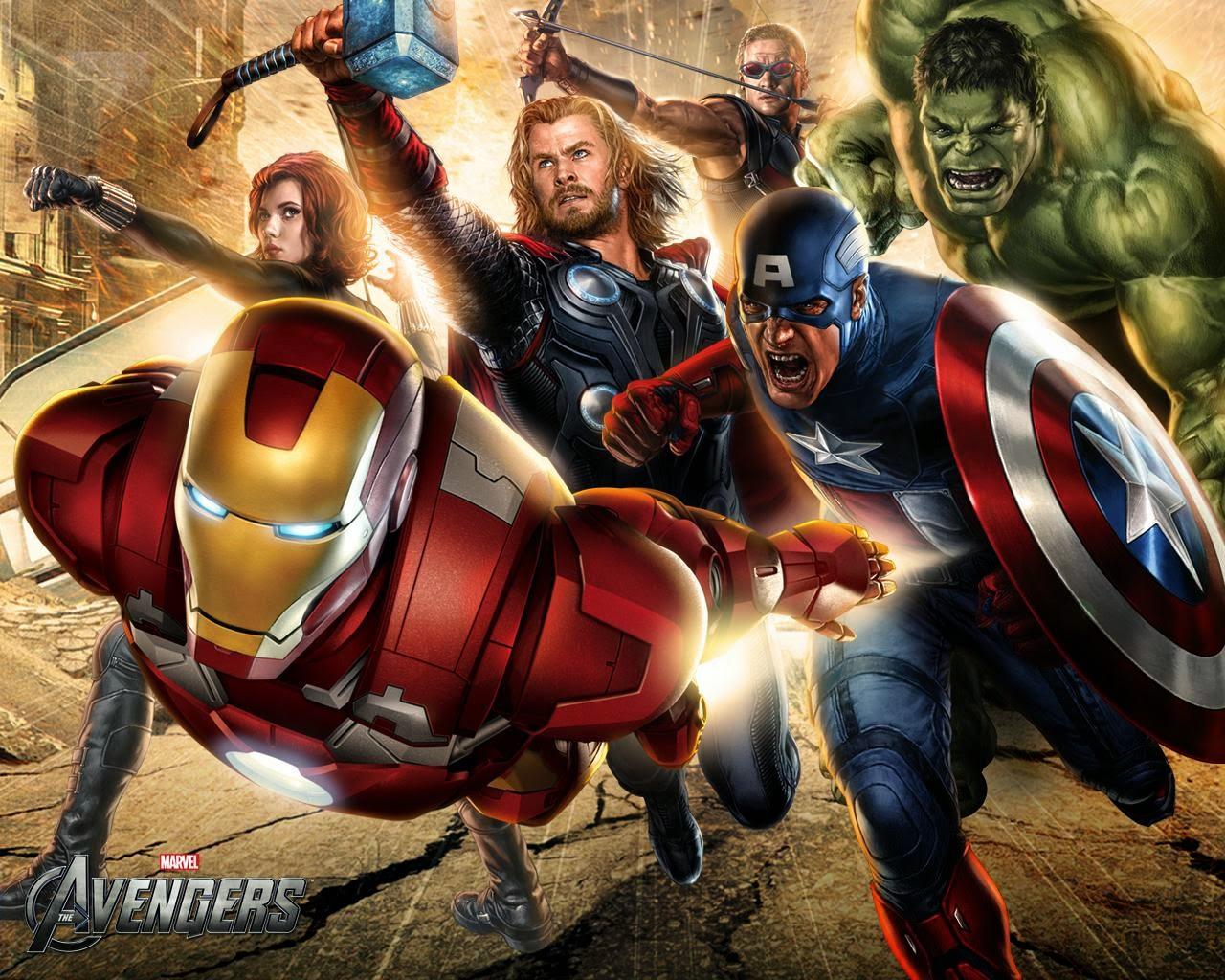 Marvel, Kapitan Ameryka, czarna Wdowa, Iron Man, Thor, Hulk, Avengers, kinowe uniwersum marvela