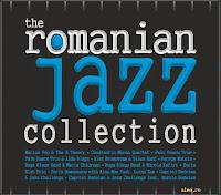 Muzica jazz made in Romania