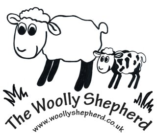 The Woolly Shepherd