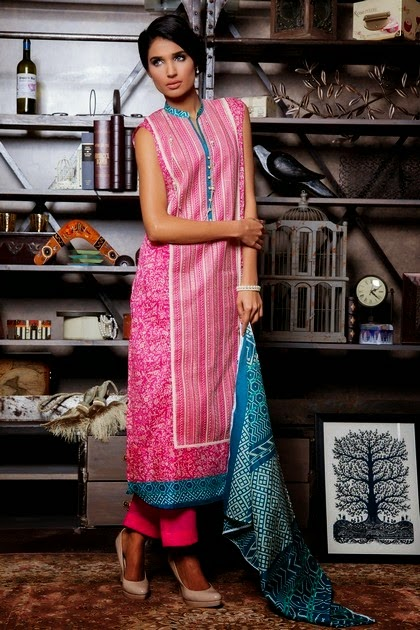 Khaadi Un-Stitched Designer Collection for Women