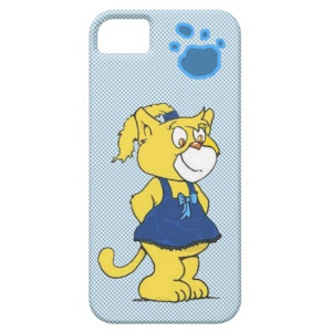 Boomi Cats iPhone 5 Cases