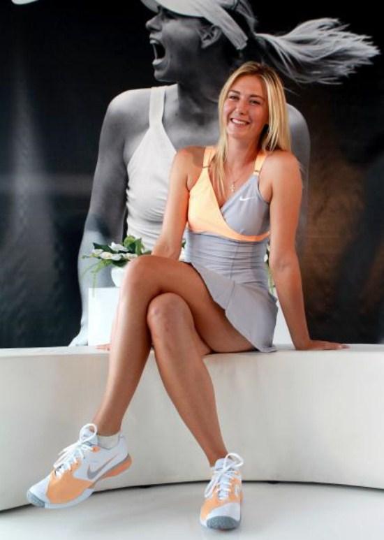 Maria Sharapova Picture