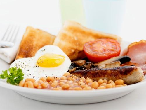 haloMOM-English Breakfast - Resep MPASI Baby diatas 1 Tahun