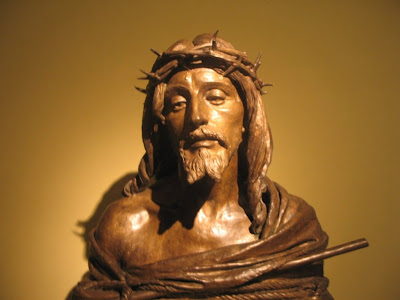 Jesus Christ Crucifiction Picture