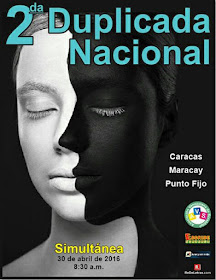 30 de abril - Venezuela