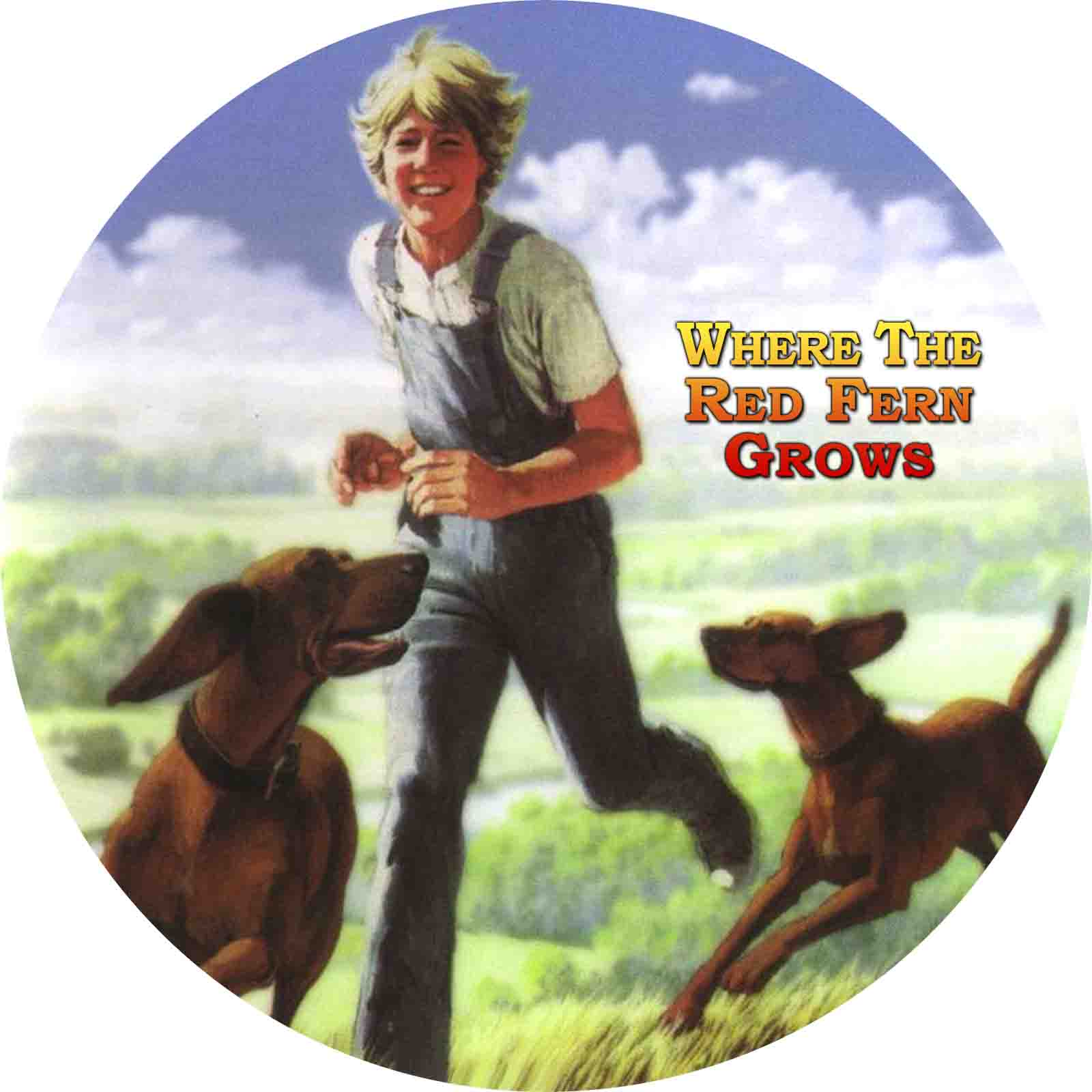 book report over where the red fern grows Where the red fern grows (1974) on imdb: plot summary, synopsis, and more.