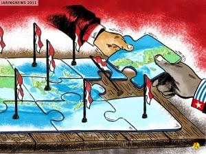 Angkat Martabat Rakyat Papua, Jokowi Kedepankan Dialog