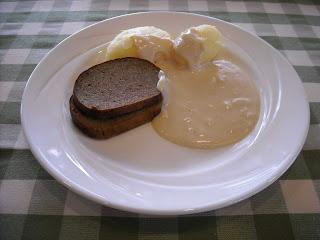 Jyväskylä: Ravintola Priimus: Lounas
