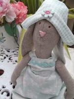 Tilda Bunny Tutorial