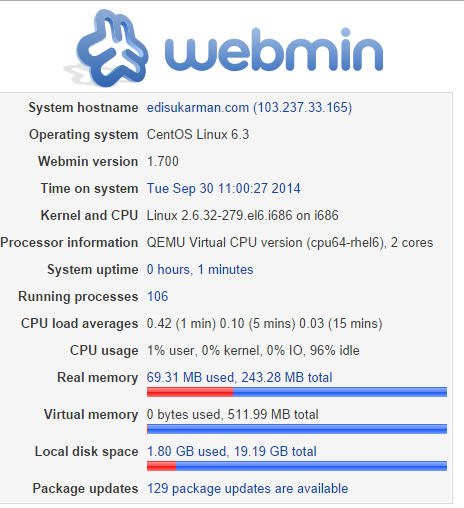 Free SSH Server Indonesia 1 Oktober 2014