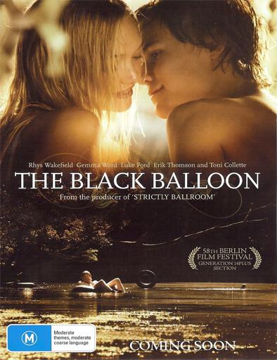 Ver The Black Balloon (2008) Online