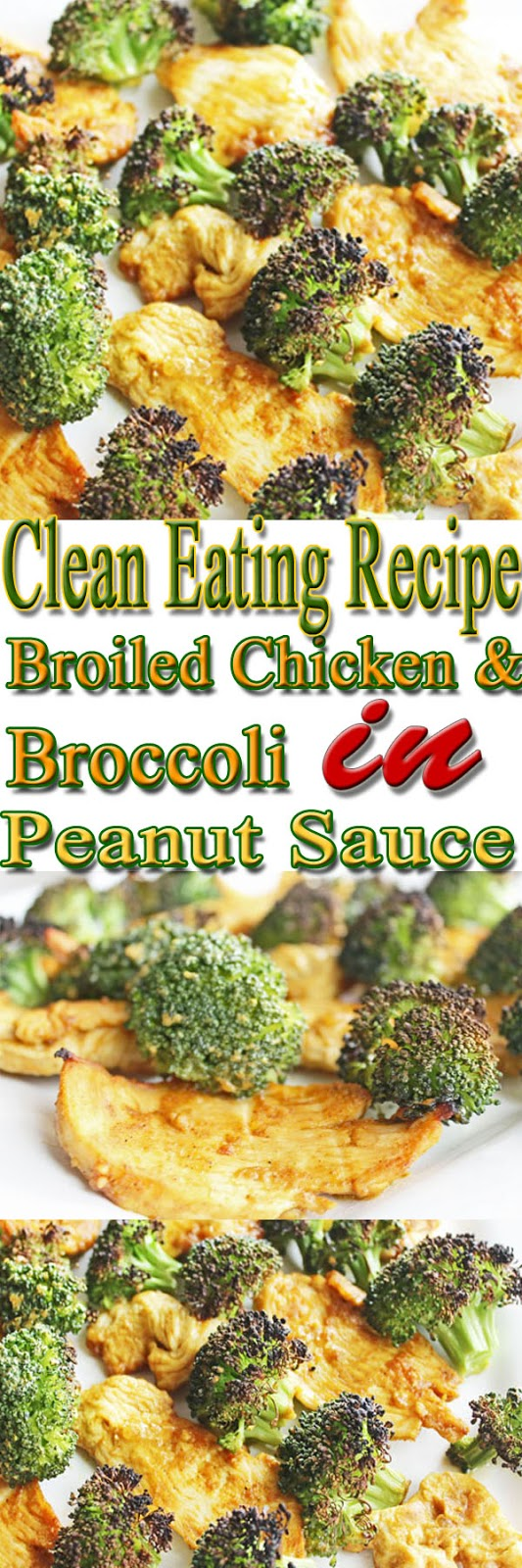 clean eating dinner recipe