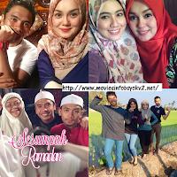 Sesumpah Ramadan Episod 1