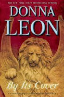 donna leon by its cover