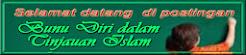 Bunu Diri Dalam Tinjauan Islam