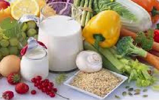 Makanan sumber kalsium selain susu