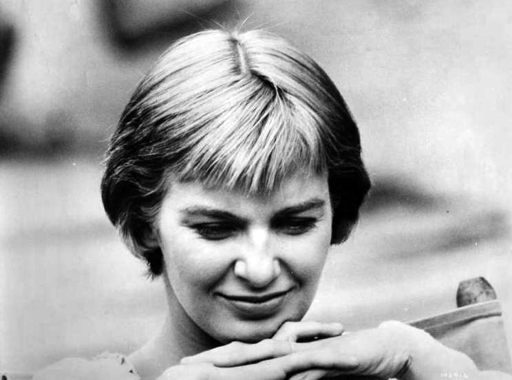 Joanne Woodward - Images Wallpaper
