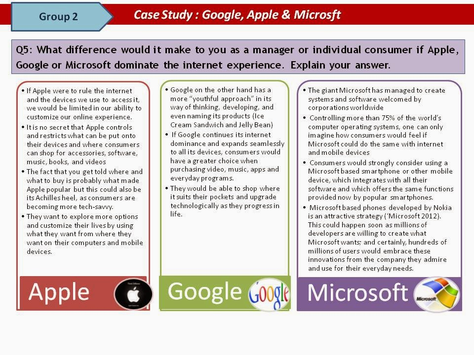 google apple and microsoft struggle for your internet expereince If the iste 2018 exhibit hall was a high school, then google and microsoft were  the enthusiastically competitive drama and glee clubs, apple.