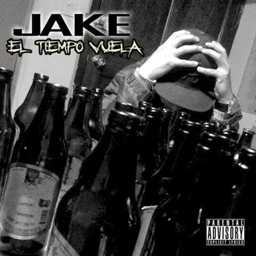 Jake (XL Krew) - El Tiempo Vuela