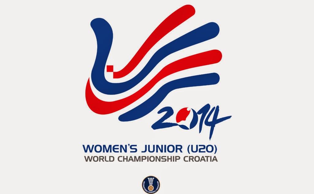 Mundial Junior Femenino 2014: Calendario de partidos | Mundo Handball