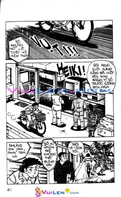 Jindodinho - Đường Dẫn Đến Khung Thành III  Tập 10 page 40 Congtruyen24h