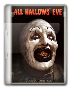 All Hallows' Eve   BRRip AVI + RMVB Legendado