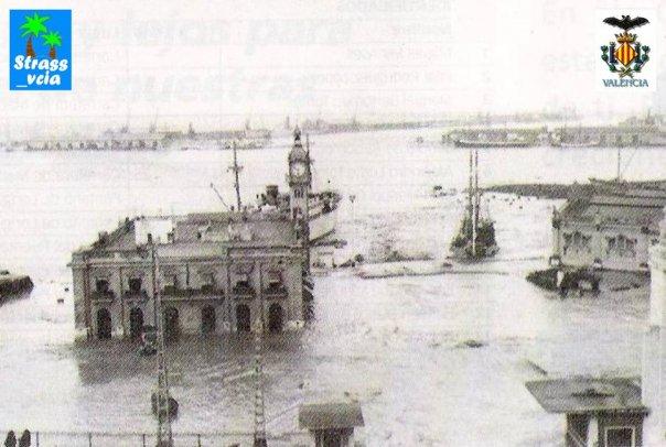 El puerto de valencia - Laydown puerto valencia ...