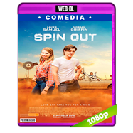 Spin Out (2016) WEB-DL 1080p Audio Dual Latino-Ingles