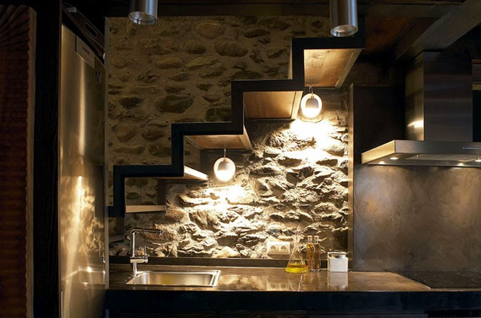 pictures Helpful Suggestions For Ambient Lighting In Your Home & Elite Decor: Interior Design With Ambient Lighting 2015 Ideas azcodes.com