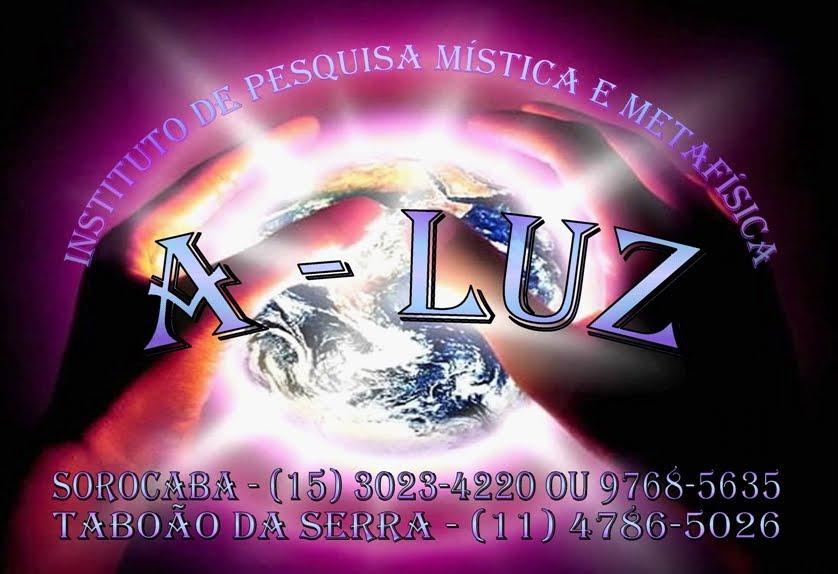 Instituto de Pesquisa Mística e Metafísca A-Luz