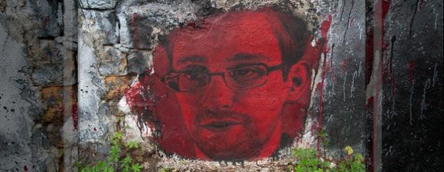 A inversão de significado do caso Edward Snowden