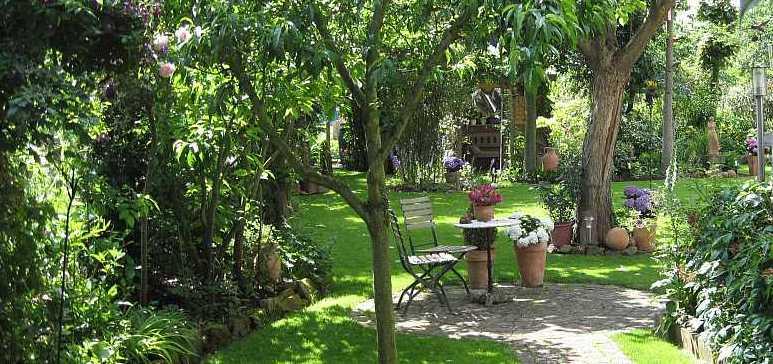 Gartendeko blog gartenideen pflanzen als dekoelemente for Dekoelemente garten
