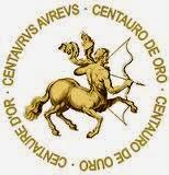 Premio Centauro de oro MMXIV
