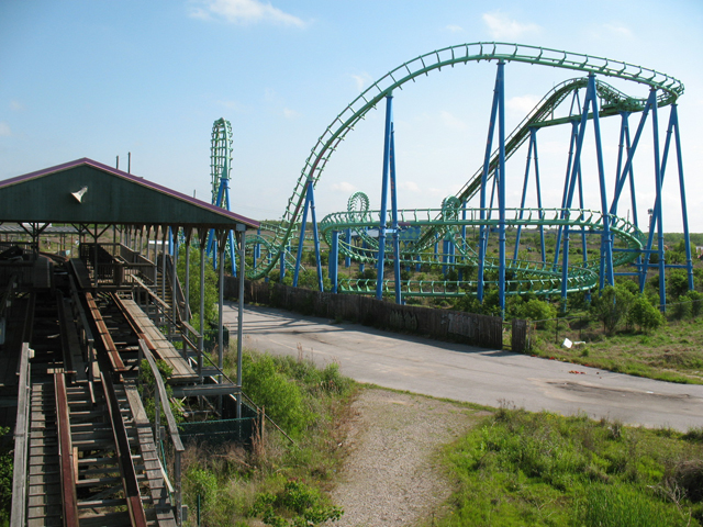 Cheap Six Flags Tickets >> six flags over new orleans - Video Search Engine at Search.com