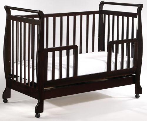 Bassinet For Bed1