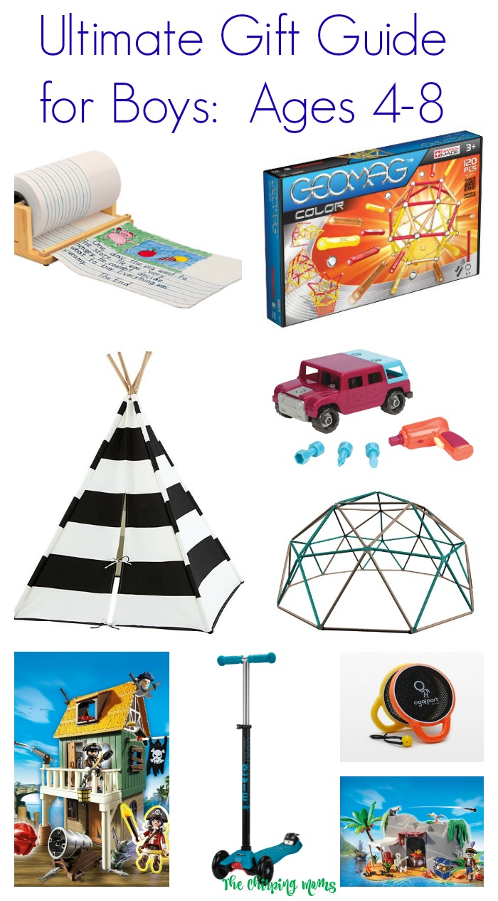 Toys For Boys Age 7 8 : Best christmas gifts for age nellie phoeb s gift