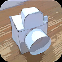 Download Paper Camera v4.4.3 Cracked Paid Apk For Android