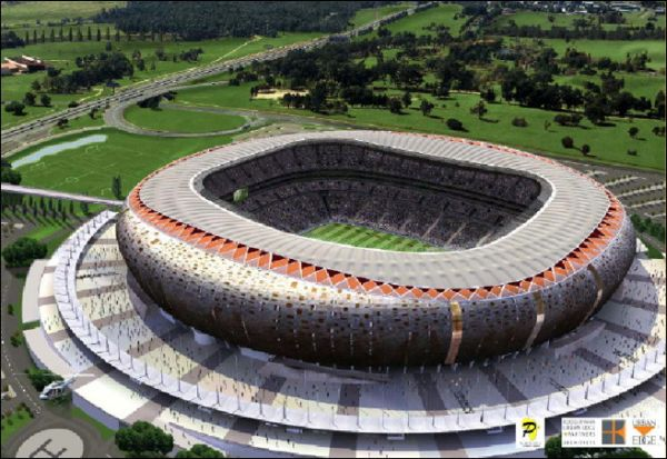 Home Of Sports Famous Soccer Stadiums