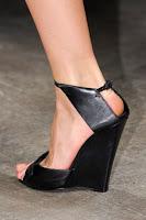 Елегантни сандали на платформа Narciso Rodriguez