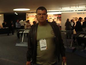 DIRETOR PRESIDENTE DA AAPNE-JUIZ DE FORA-MG.PARTICIPANDO DO SEMINARIO INTERNACIONAL DO AIPD.SP.2011