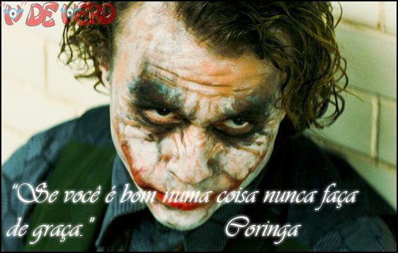 As Mels Frases Do Coringa  1