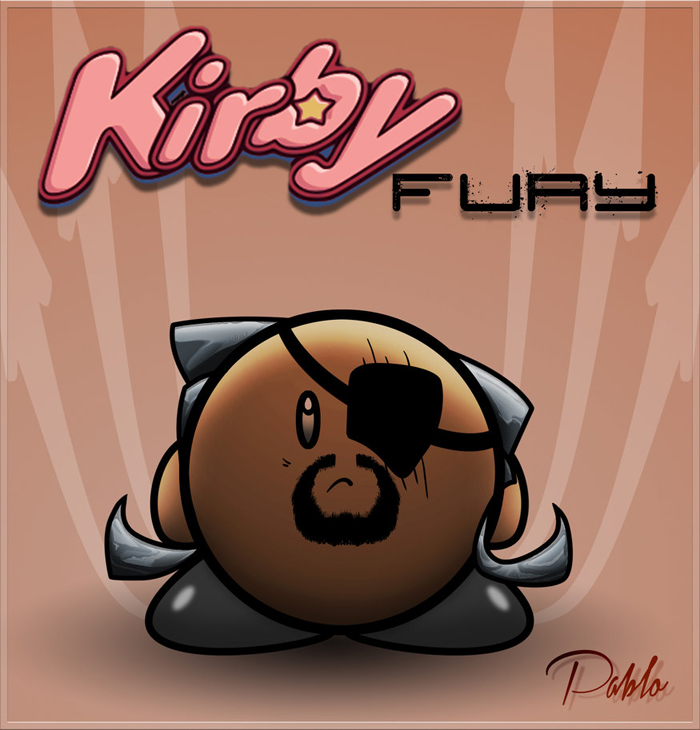 Kirby - Marvel