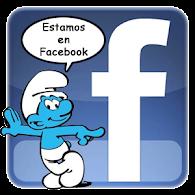 Pitufa Facebook