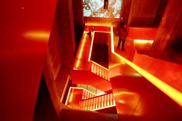 Zeche zollverein masterplan architecture for Designhotel ruhrgebiet