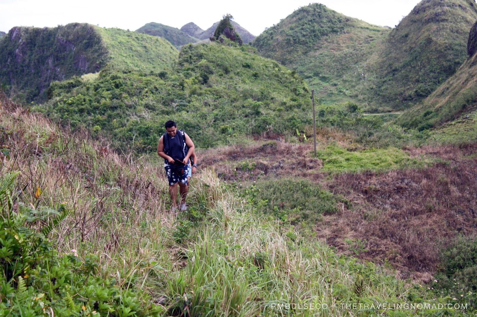 Osmena Peak Cebu