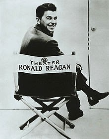 http://en.wikipedia.org/wiki/Ronald_Reagan_filmography