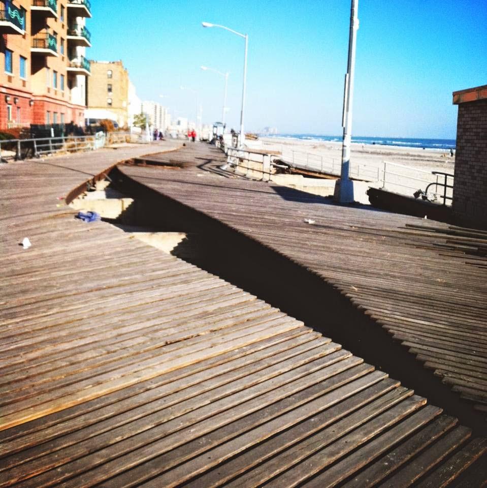 Rockaway Beach and Boardwalk - Wikipedia